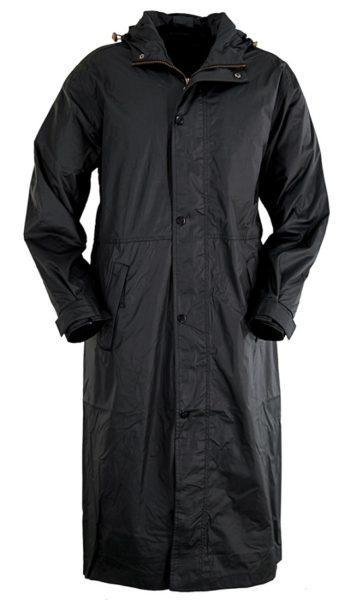 No. 2406Pak-A-Roo Duster Raincoat