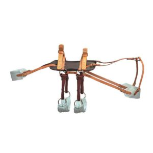 No. 9-25Burro Pack Saddle