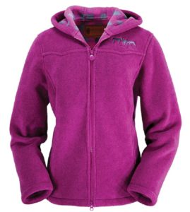 No. 48711MT Rocky Hoodie, Double Sided Fleece