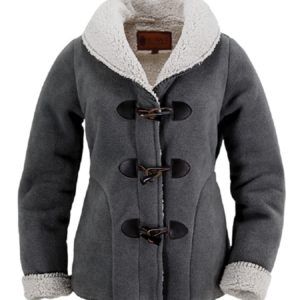 No. 48715Sky Jacket, Ladies Double Sided Fleece