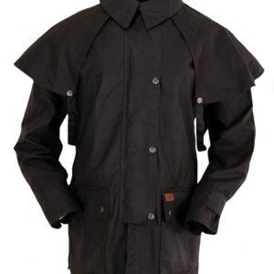 No. 5008Bush Ranger Jacket, Outback Oilskin, Unisex