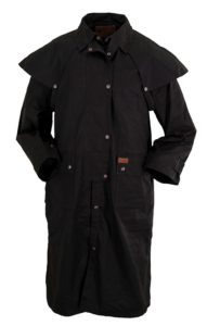 No. 2042Low Rider Duster, Men's Outerwear Collection