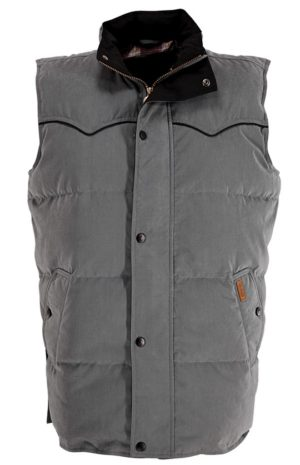No. 2654Sydney Vest, Men's Outerwear Collection