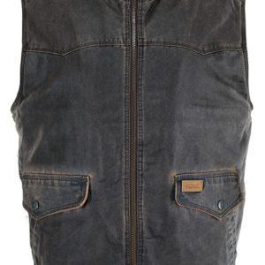 No. 2803Landsman Vest, Men's Outerwear Collection