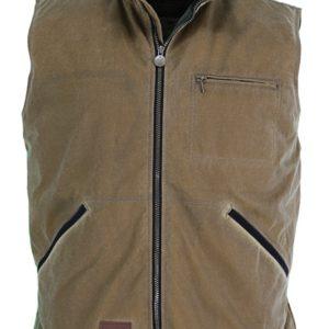 No. 2143Sawbuck Vest, Men's