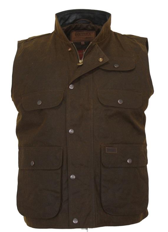 No. 2153Overlander Vest, Men's