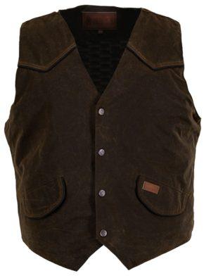 No. 2155Cliffdweller Vest, Men's