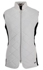 No. 29011Magpie Vest, Ladies Outerwear Collection