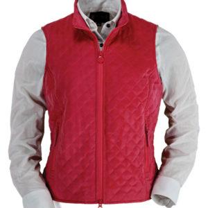 No. 2958Grand Prix Vest, Ladies