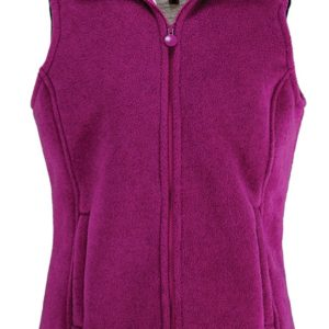No. 48714Sky Vest, Ladies Fleece Collection