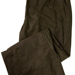 No. 2096Oil Skin Over Pants, Unisex