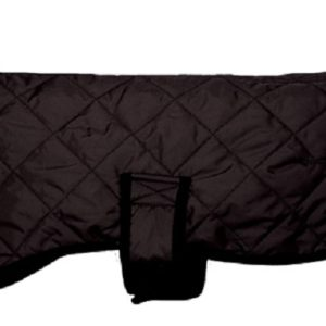 No. 2896Quilted Canine Coat
