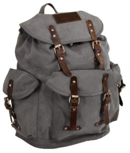 No. 7500Overlander Satchel Bag