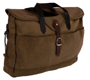 No. 7501Outback Messenger Bag