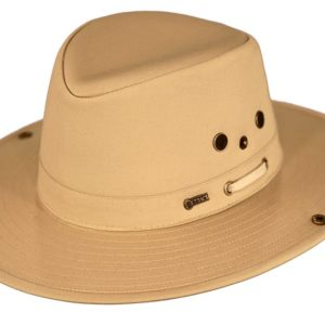 No. 1466Canvas River Guide Hat