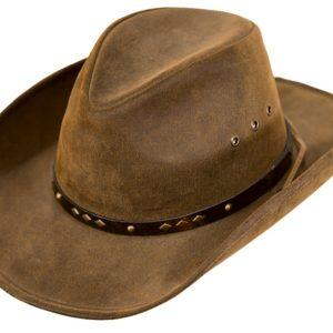 No. 14718Gold Dust Hat