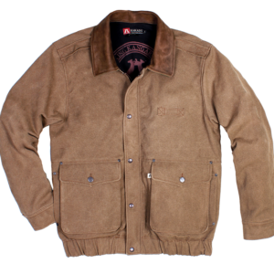 No. C11MB27Aviator Bomber Jacket, Concealed Carry