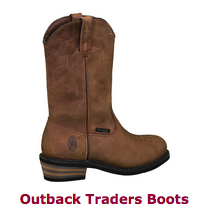Outback Traders Boots